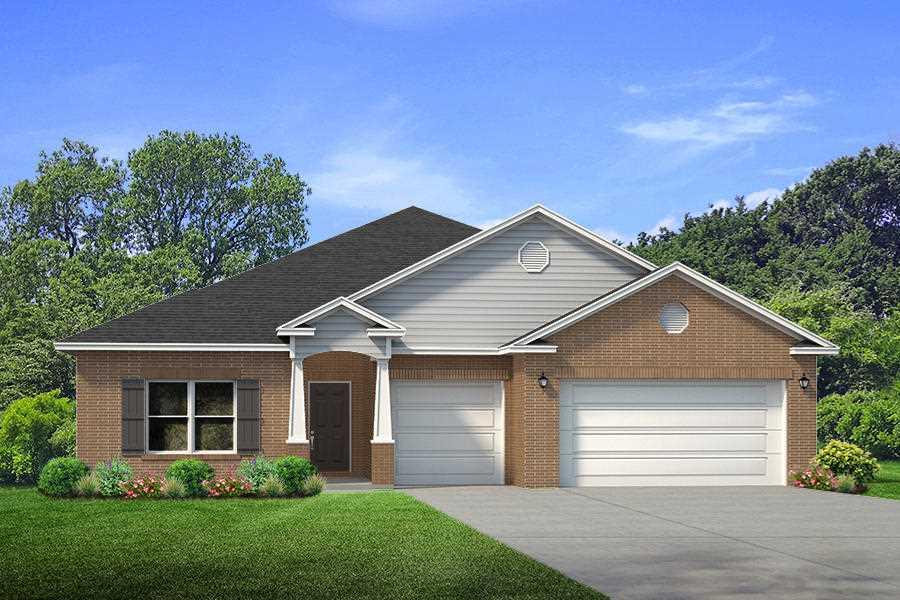 316 Merlin Court, Crestview, FL   TrueSouthCoastalHomes.com Photo 1