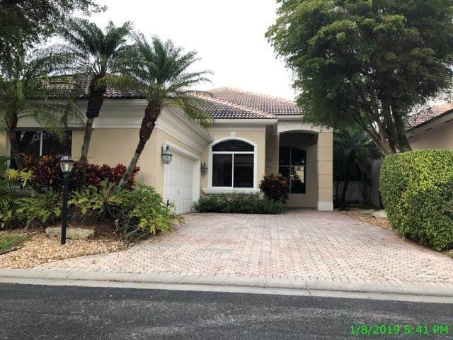 7061 Mallorca Crescent Boca Raton, FL 33433 | MLS RX-10503667 Photo 1