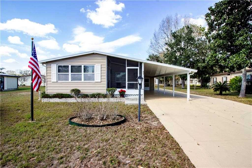 261 Menlo Park Avenue Davenport, FL 33897 | MLS S5013141 Photo 1