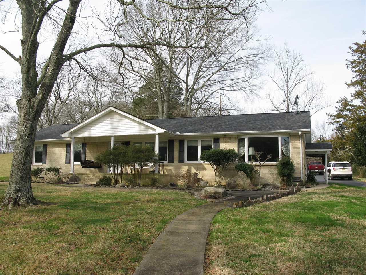 854 Shelbyville Hwy Fayetteville, TN 37334 | MLS 2010683 Photo 1