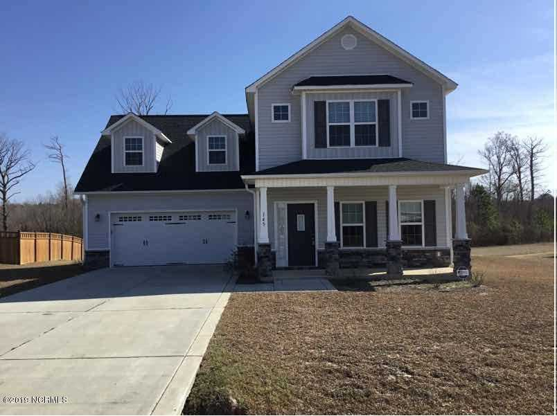 145 Prelude Drive Richlands, NC 28574 | MLS 100149825 Photo 1