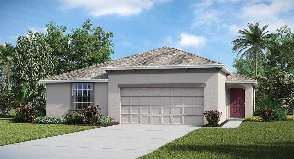 17136 White Mangrove Drive Wimauma, FL 33598   MLS T3156387 Photo 1