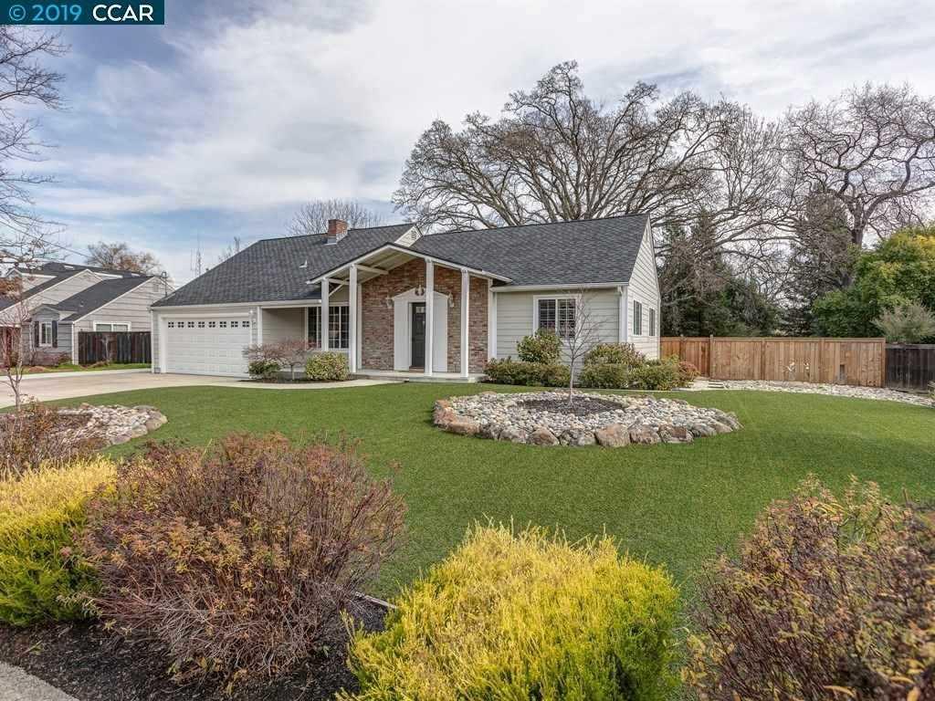 24 Parkland Drive Walnut Creek, CA 94597 | MLS 40852952 Photo 1