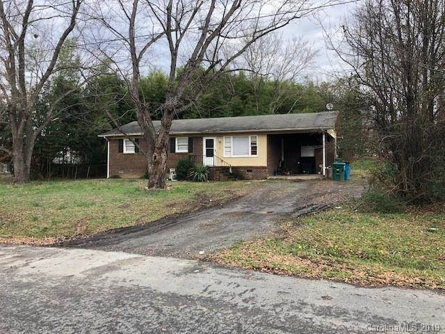113 central Ave Bessemer City, NC 28016 | MLS 3459871 Photo 1