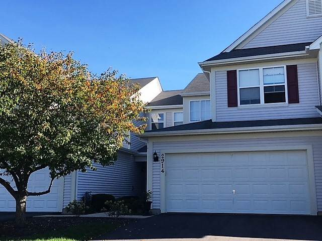 2914 Langston Circle #2914 St. Charles, IL 60175 | MLS 10269083 Photo 1