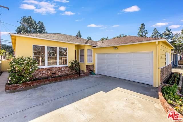 5431 Berryman Avenue Culver City, CA 90230 | MLS 19431516 Photo 1