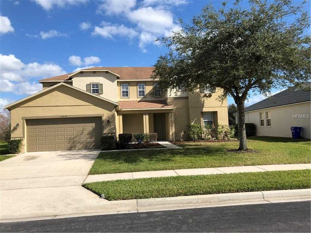 14844 Tullamore Loop Winter Garden, FL 34787 | MLS O5756704 Photo 1