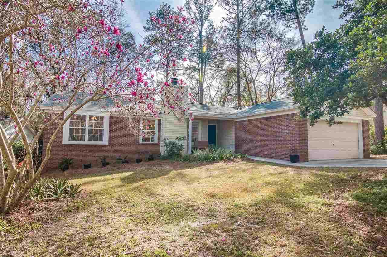 3621 Molly Pitcher Court Tallahassee, FL 32308 in Centerville Trace Photo 1