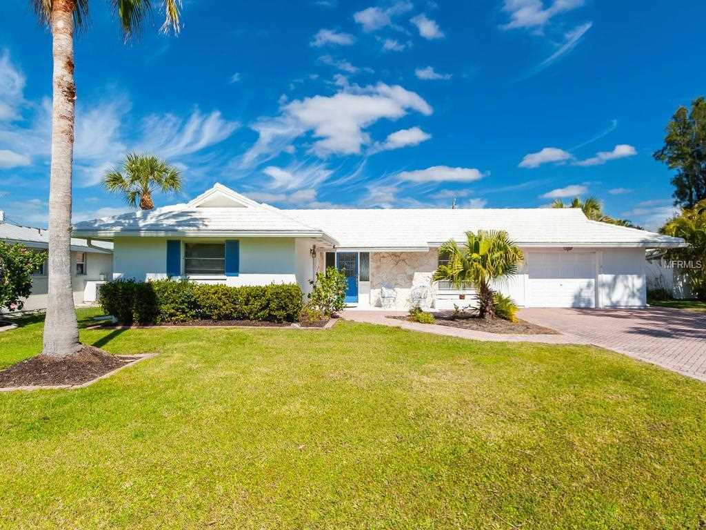 436 Mahon Drive Venice, FL 34285 | MLS N6103968 Photo 1
