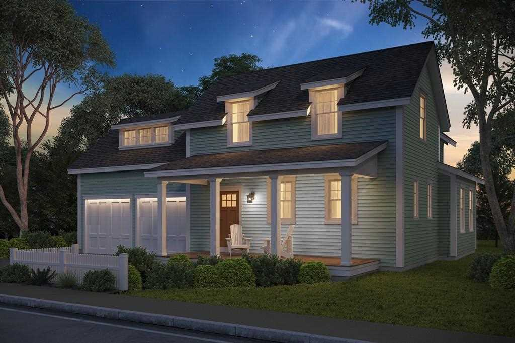 West Newbury |   The Cottages At Drakes Landing 25 Daley Dr | KeyRealtyServices.com Photo 1