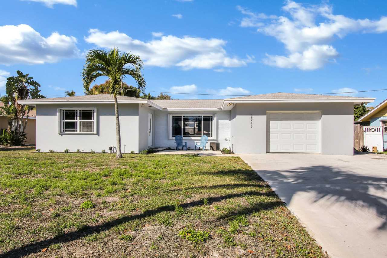 2717 Cambridge Road Lake Worth, FL 33462 | MLS RX-10503648 Photo 1