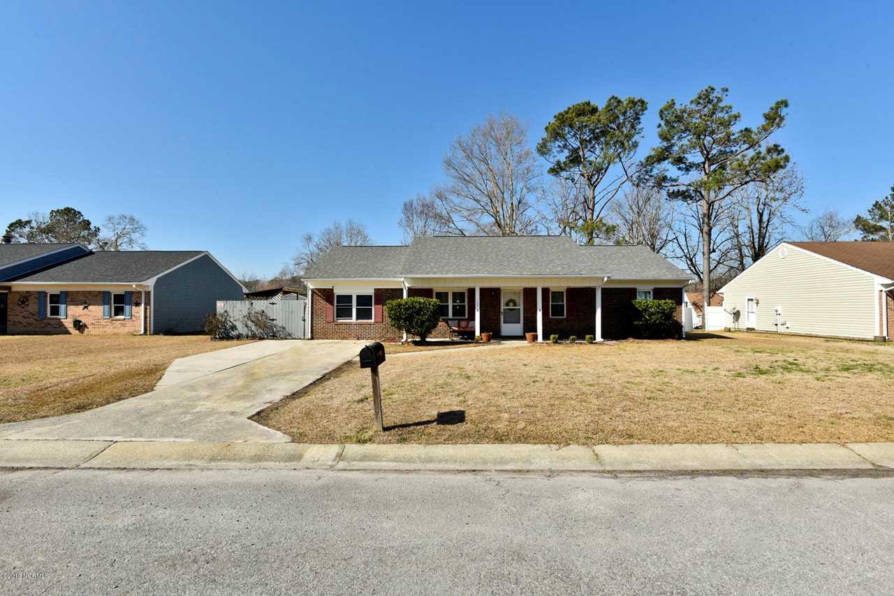 108 Ash Place Jacksonville, NC 28546   MLS 100149844 Photo 1