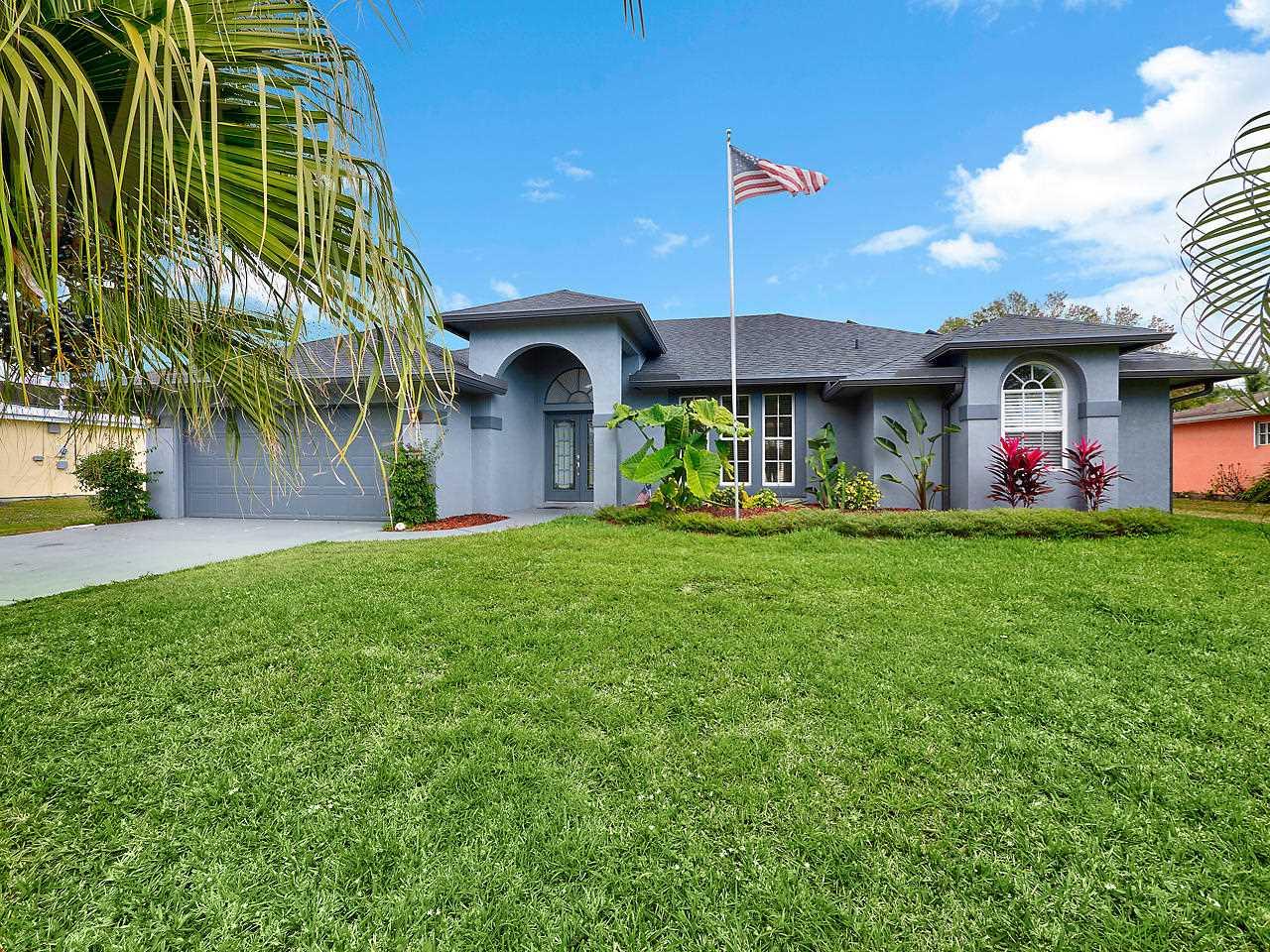 2786 SE Clareton Terrace Port Saint Lucie, FL 34952 | MLS RX-10503655 Photo 1