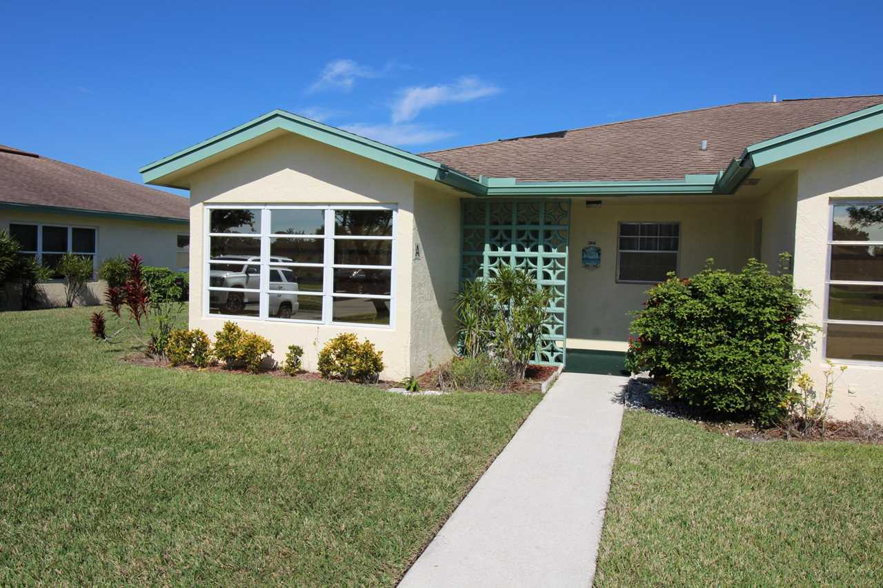 5265 Lakefront Boulevard #A Delray Beach, FL 33484 | MLS RX-10503729 Photo 1