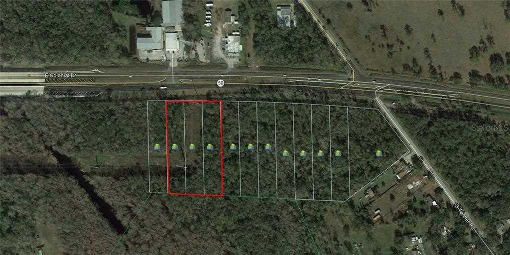 15624 E Colonial Drive Orlando, FL 32820   MLS O5763135 Photo 1