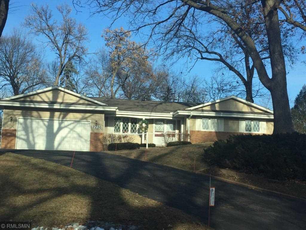 Canterbury Oaks 2nd Add Bloomington | Hennepin County | MLS 5144229 | 3716 W 104th Street Photo 1