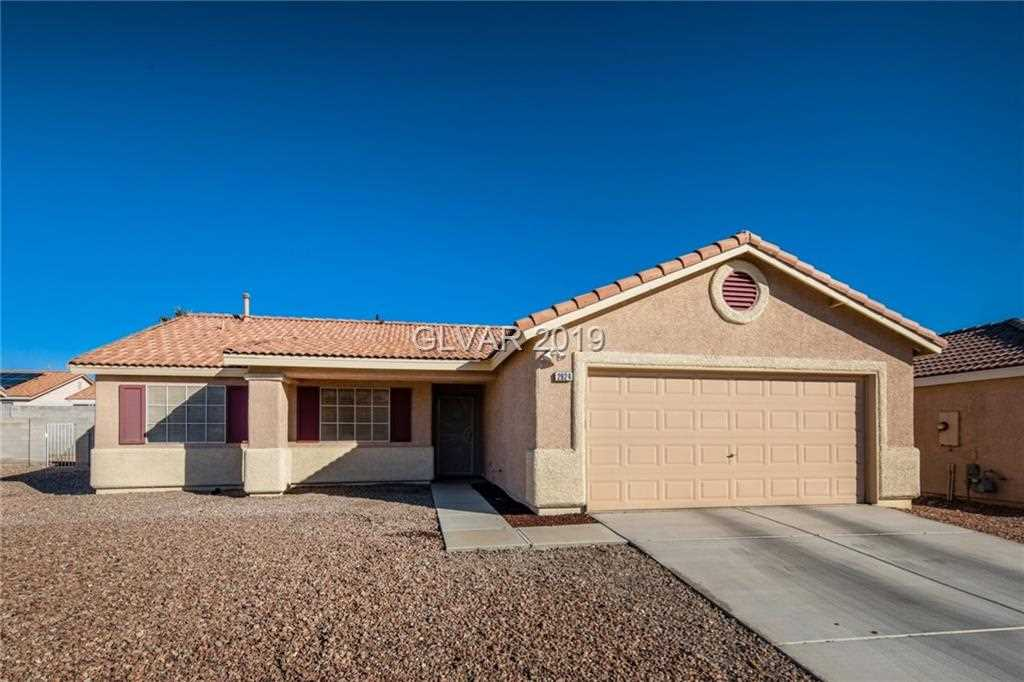 2924 Yukon Flats Ct North Las Vegas, NV 89031 | MLS 2068795 Photo 1