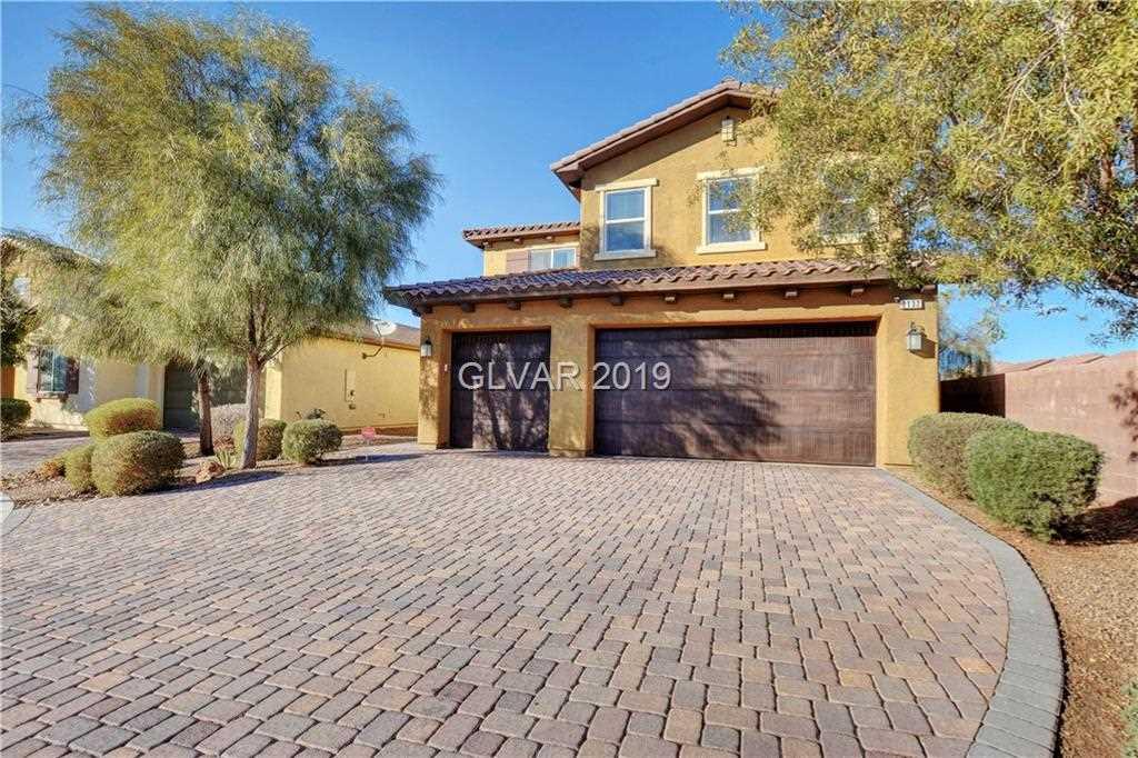 2132 Old Field Ave North Las Vegas, NV 89081 | MLS 2069125 Photo 1