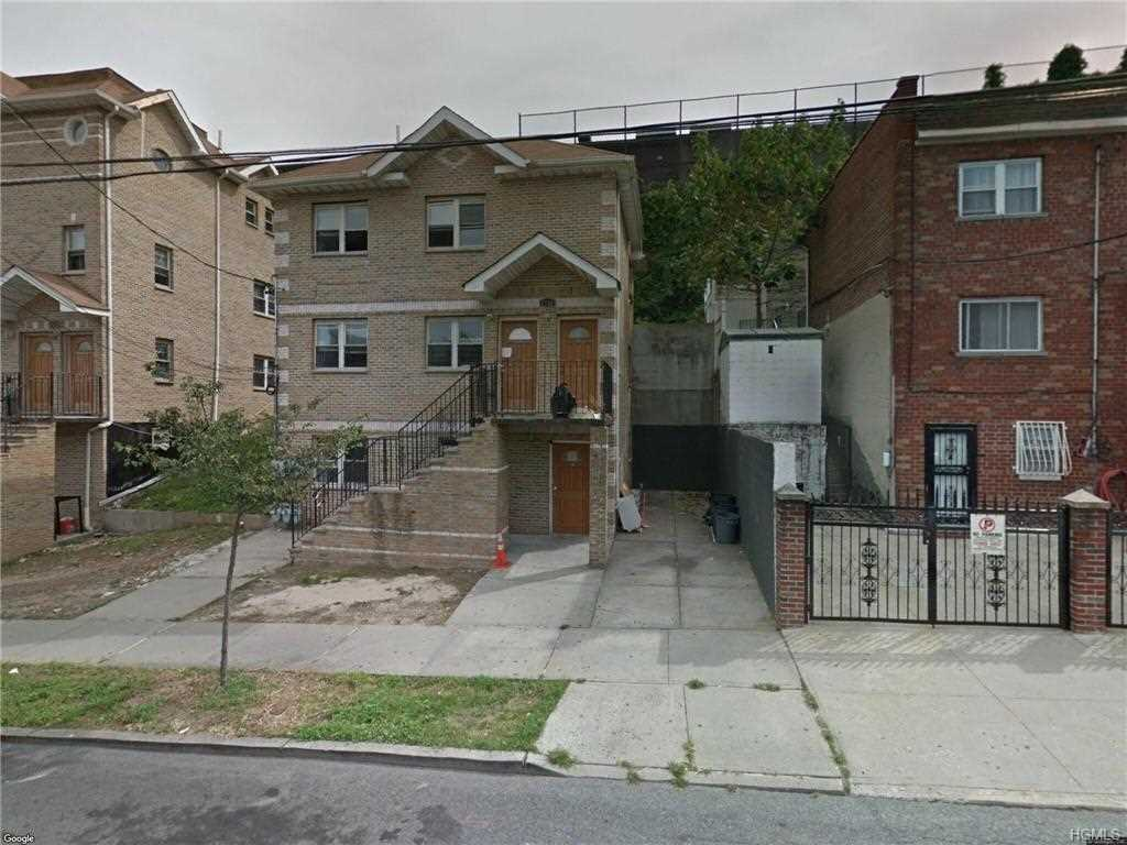 multi-family listing, 1780 Undercliff Ave, Bronx, MLS #4851437 Photo 1