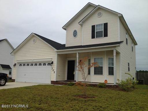 302 Brunswick Drive Jacksonville, NC 28546 | MLS 100149856 Photo 1