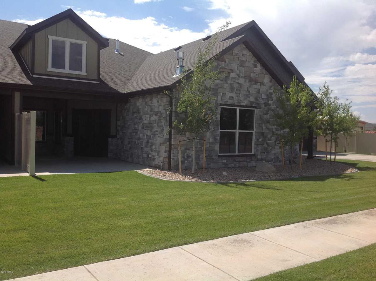 338 E 370 South Kamas, UT 84036 | MLS 11901508 Photo 1