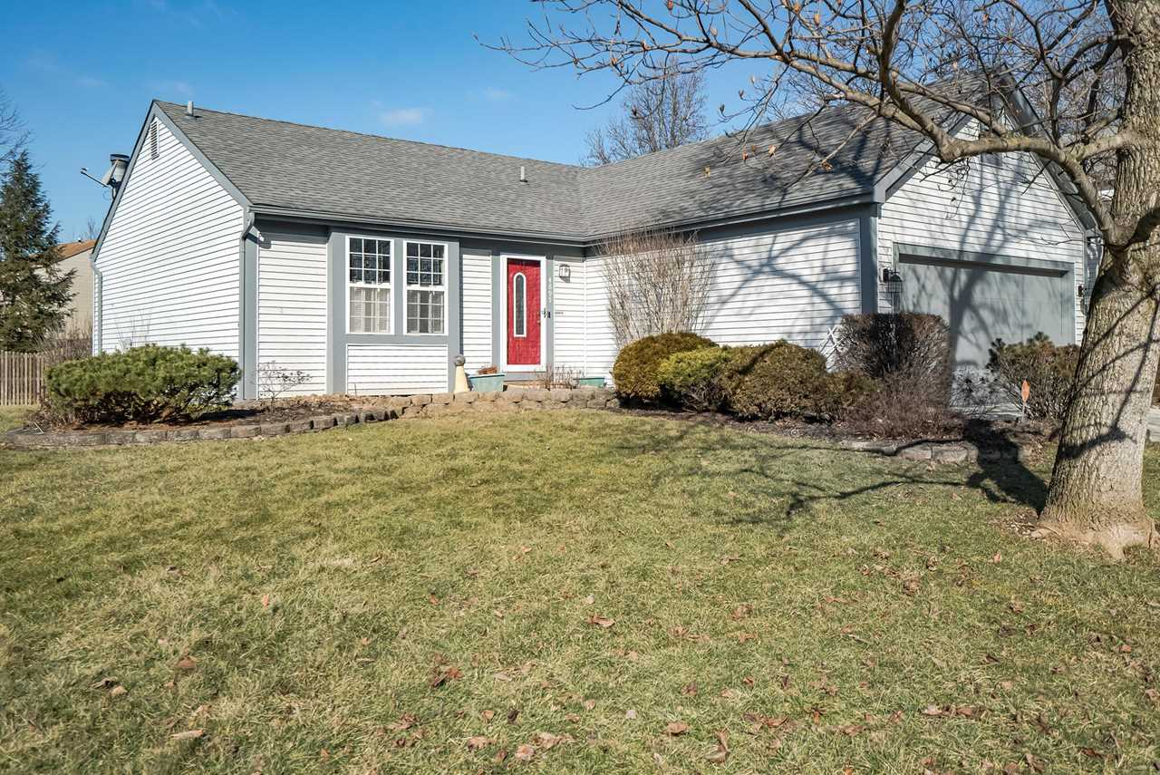 4895 Canal Cove Way Columbus, OH 43231 | MLS 219003696 Photo 1