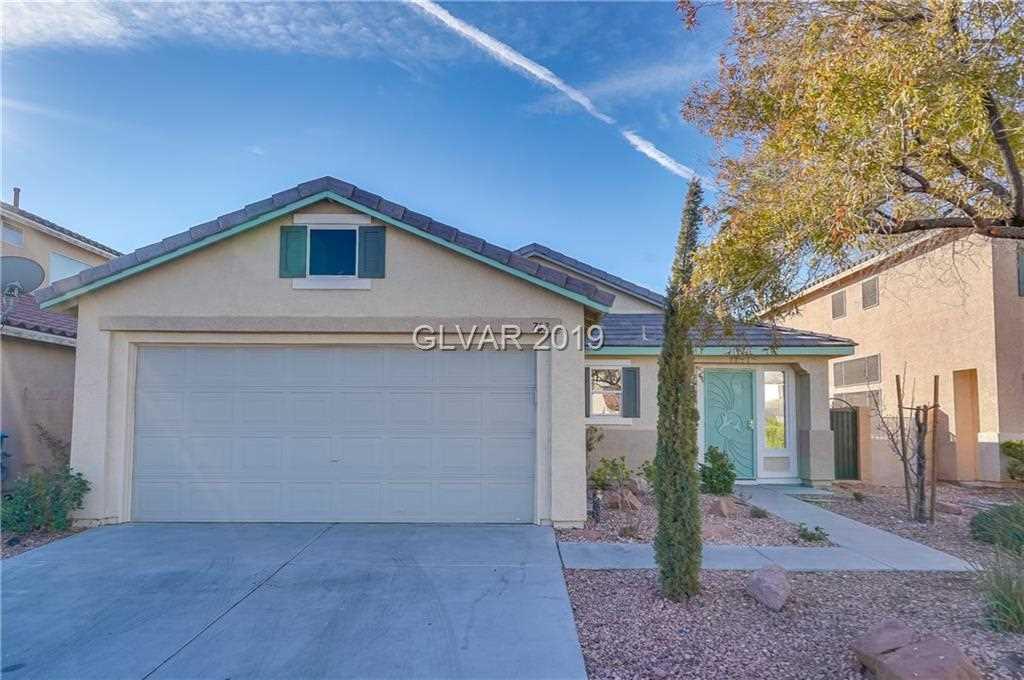 763 Castlebridge Ave Las Vegas, NV 89123 | MLS 2065296 Photo 1
