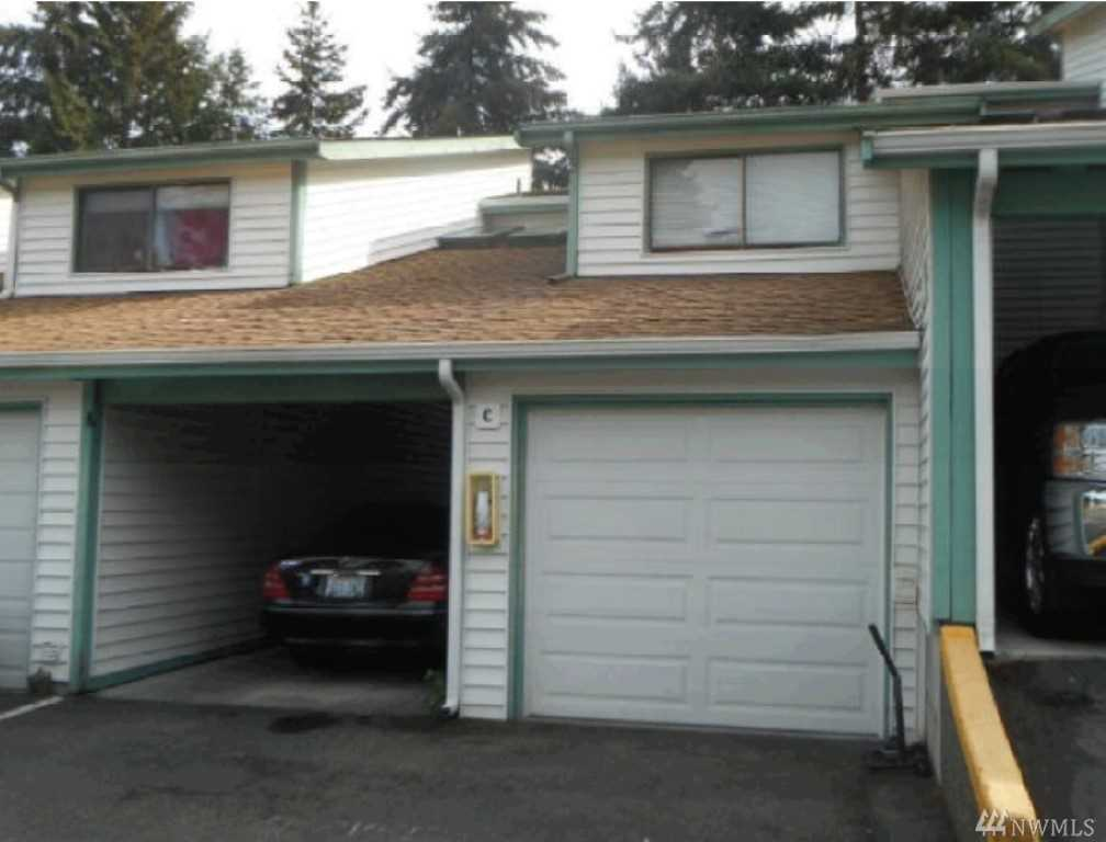1825 SW 318th Place #32C Federal Way, WA 98023 | MLS ® 1410135 Photo 1