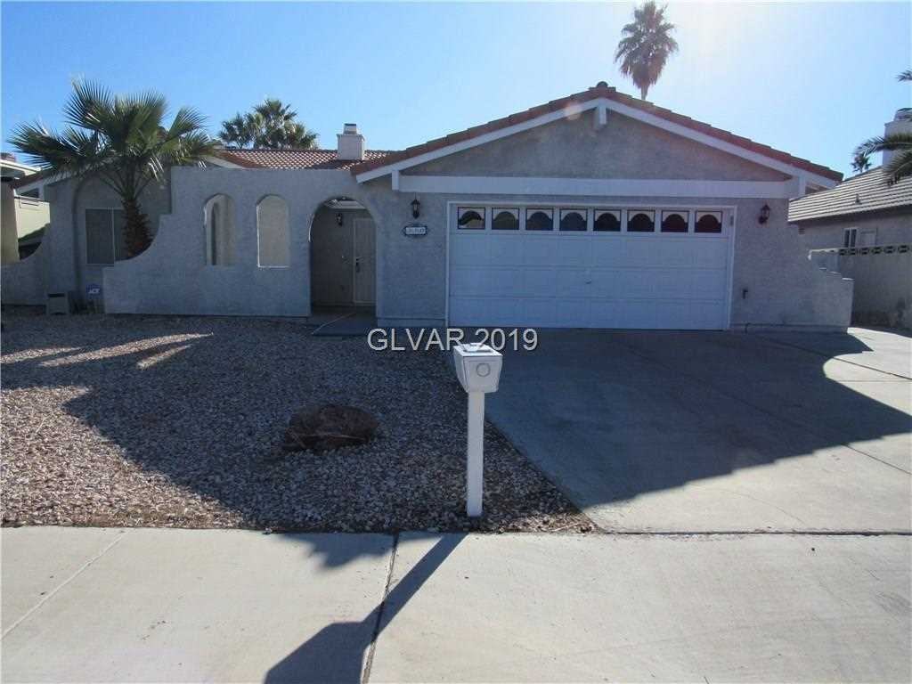 330 Cuzco Ct Henderson, NV 89014 | MLS 2069225 Photo 1