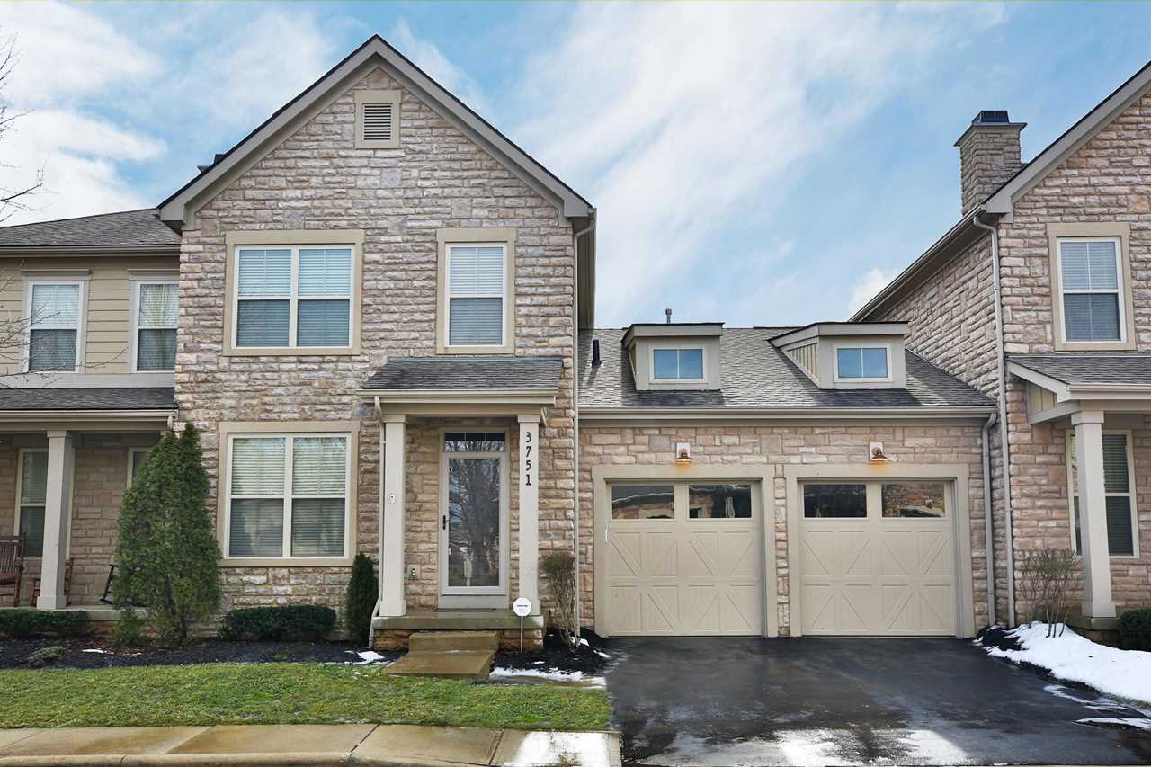 3751 Echo Place Powell, OH 43065 | MLS 219003316 Photo 1