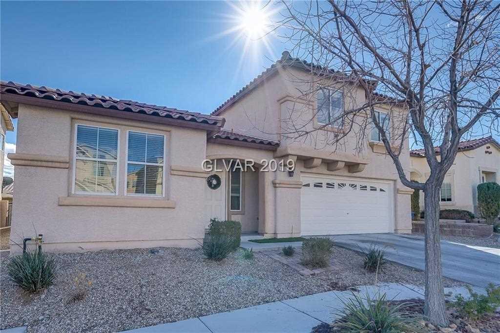 9239 Wittig Ave Las Vegas, NV 89149 | MLS 2069256 Photo 1