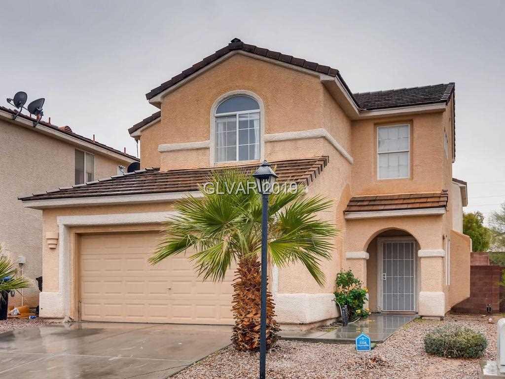 4127 Neighborly Ct North Las Vegas, NV 89032 | MLS 2068808 Photo 1