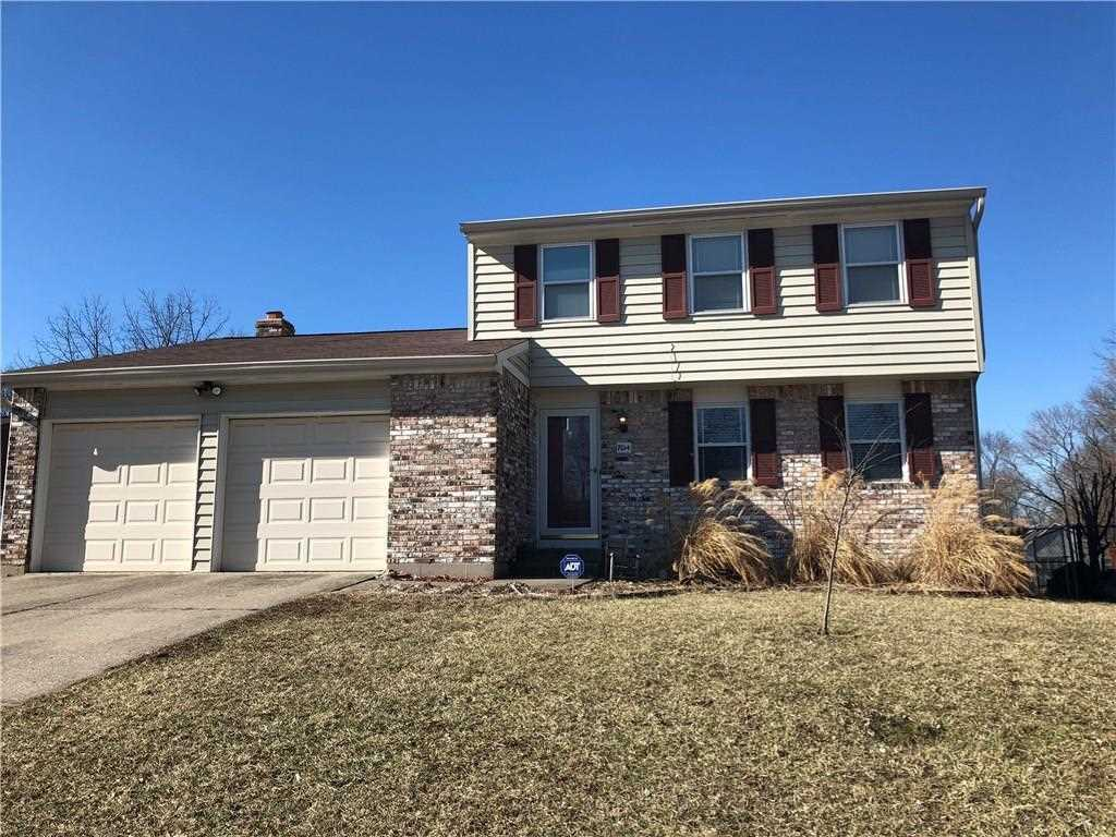 7014 Chimney Rock Court, Indianapolis, IN 46217 | 21618404 - Indy Home Pros Photo 1