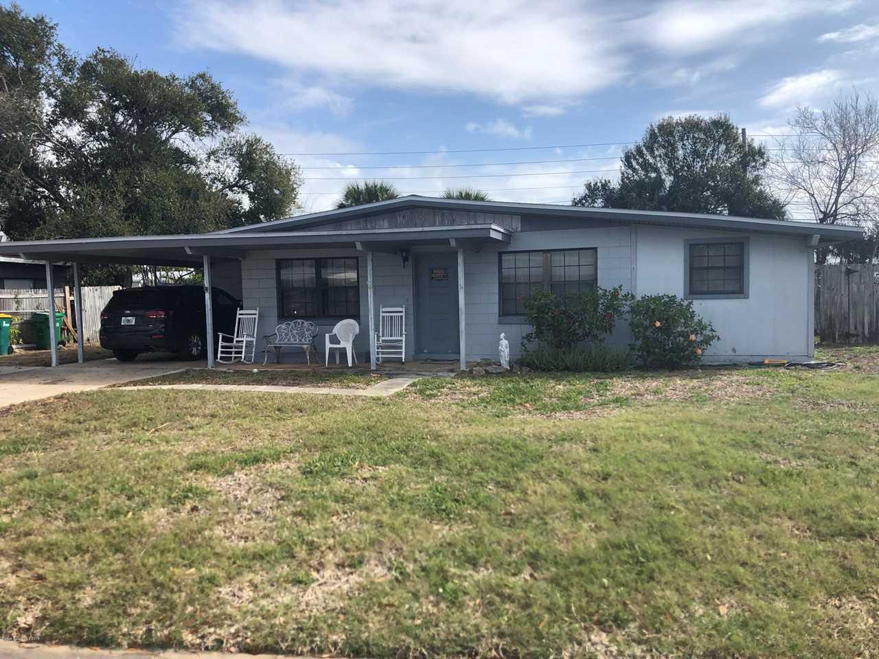 340 Glen Haven Drive Merritt Island, FL 32952 | MLS 836649 Photo 1