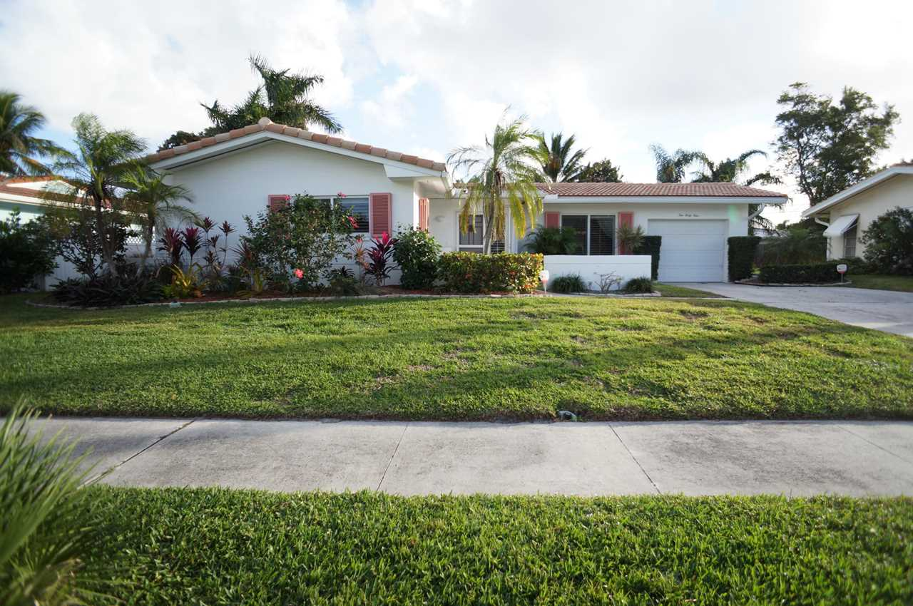 1044 SW 13Th Street Boca Raton, FL 33486 | MLS RX-10503659 Photo 1