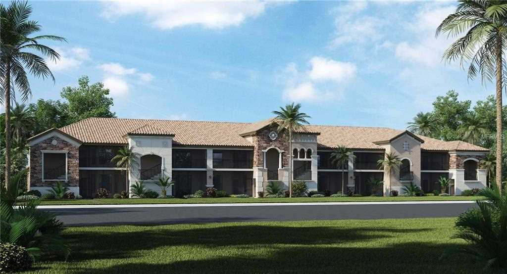 5537 Palmer Circle #205 Lakewood Ranch, FL 34211 | MLS T3156476 Photo 1