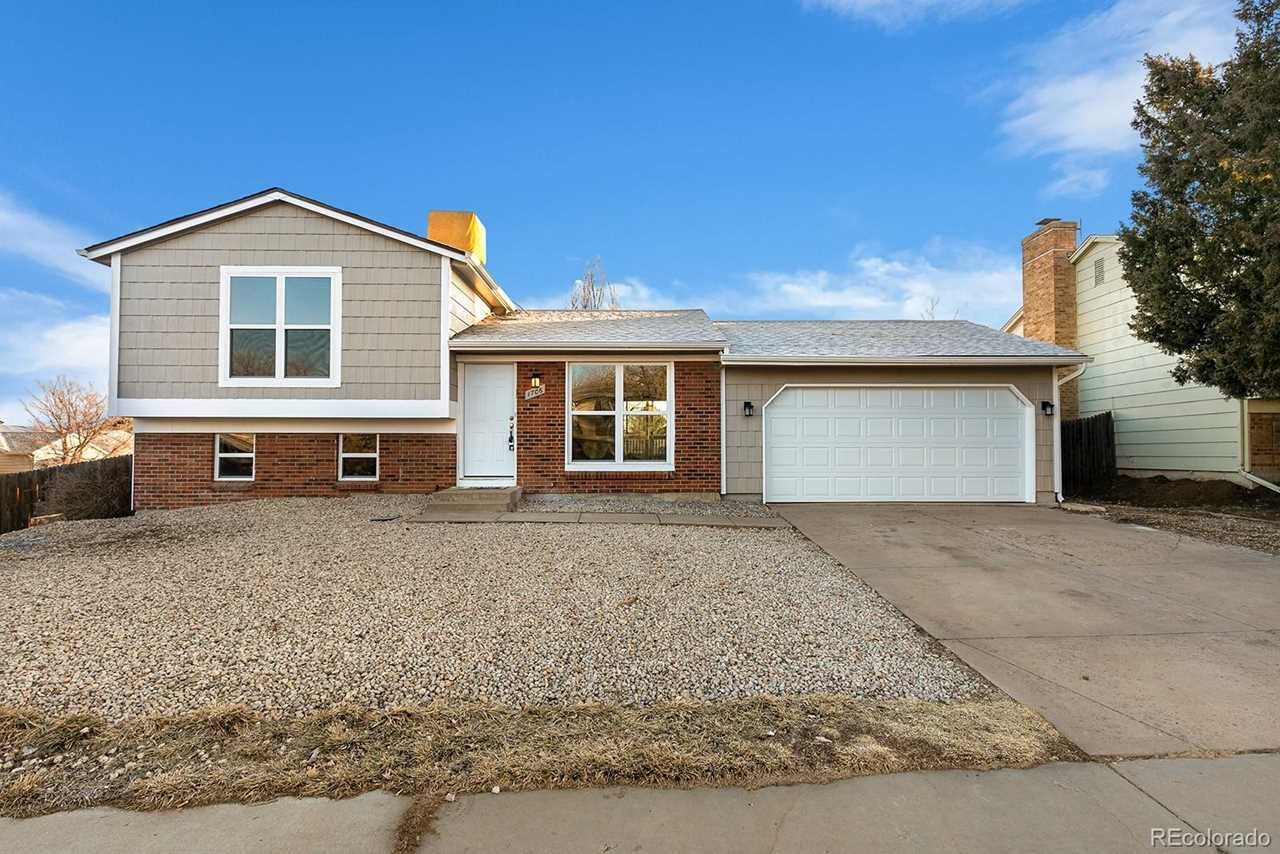 1706 South Telluride Street Aurora, CO 80017 | MLS 6839611 Photo 1