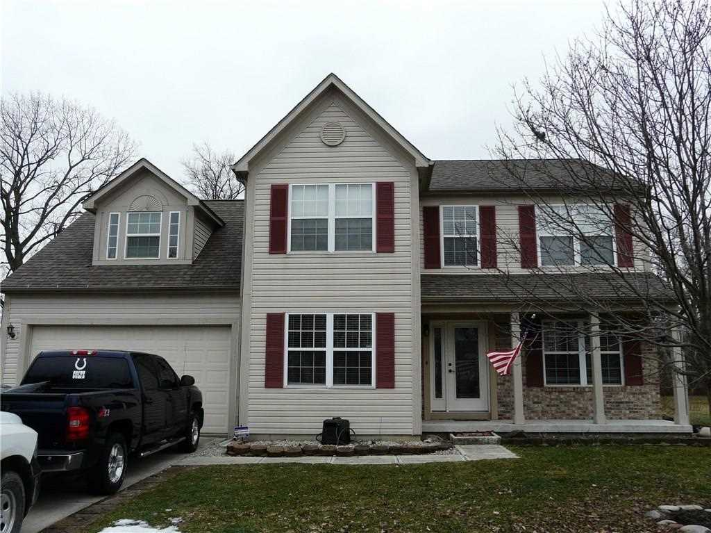 6817 Thousand Oaks Lane, Indianapolis, IN 46214 | MLS #21618233 Photo 1