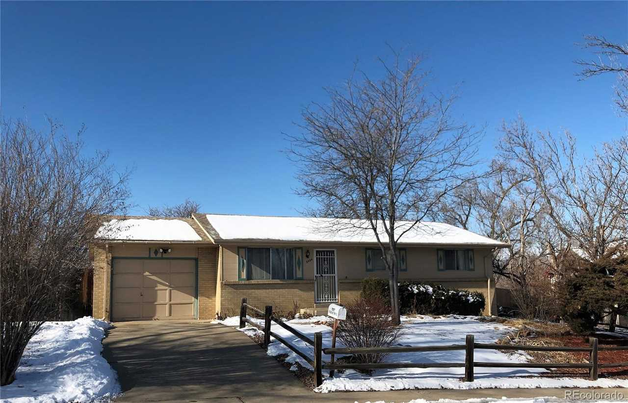6494 West 76Th Place Arvada, CO 80003 | MLS 8983391 Photo 1