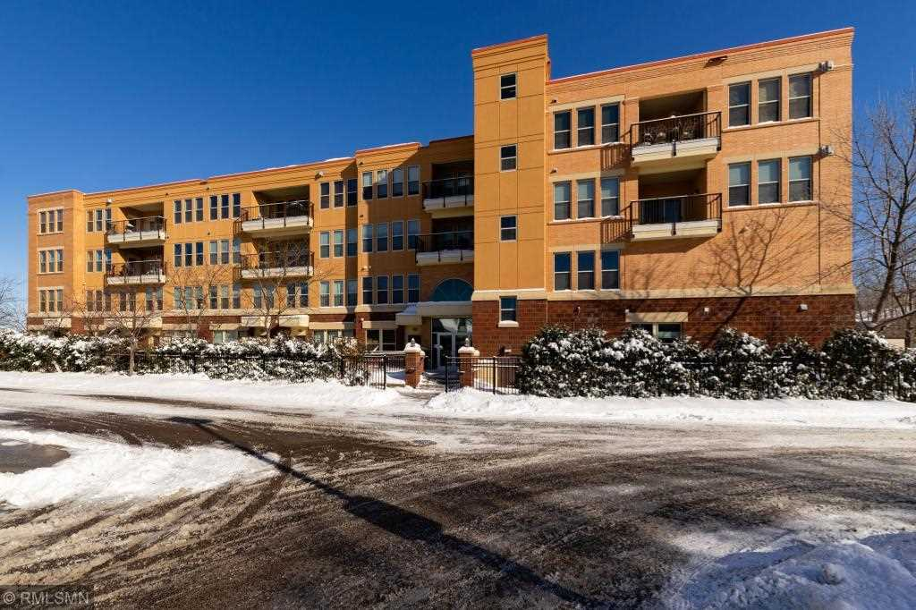 Uptown Landing Condos Burnsville | Dakota County | MLS 5133363 | 150 Burnsville Parkway E #308 Photo 1