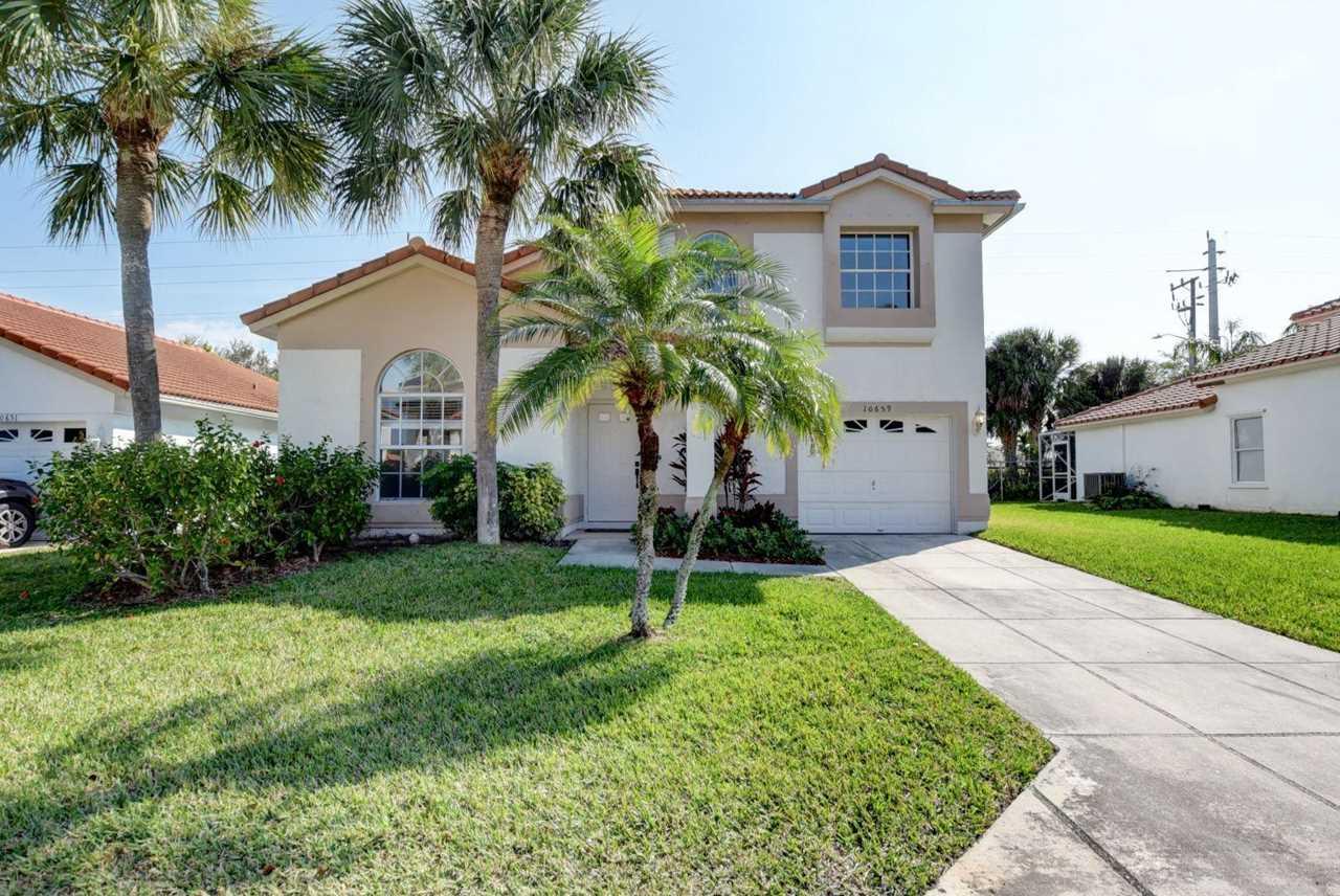 10659 Buttonwood Lake Drive Boca Raton, FL 33498   MLS RX-10503781 Photo 1
