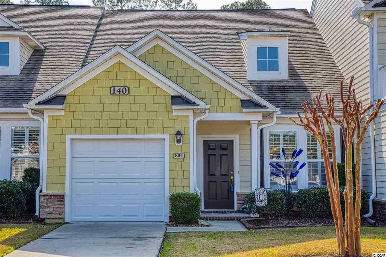 140 Coldstream Cove Loop #804 Murrells Inlet, SC 29576 | MLS 1903315 Photo 1