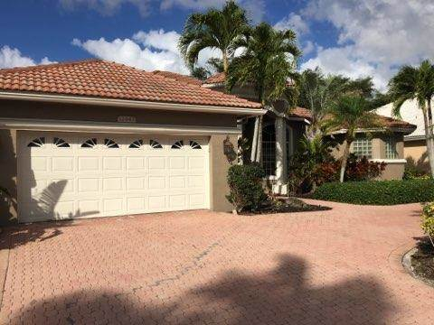 12443 Clearfalls Drive Boca Raton, FL 33428 - MLS# RX-10503820 | BocaRatonRealEstate.com Photo 1