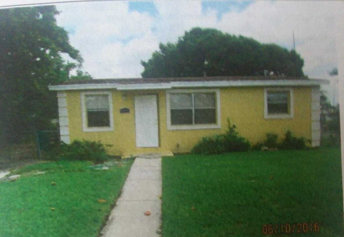 215 NW 11Th Avenue Boynton Beach, FL 33435 | MLS RX-10503844 Photo 1