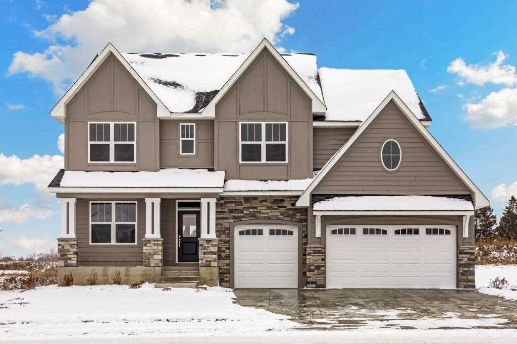 Creekside Hills 2nd Add Plymouth | Hennepin County | MLS 5147035 | 18935 51st Place N Photo 1