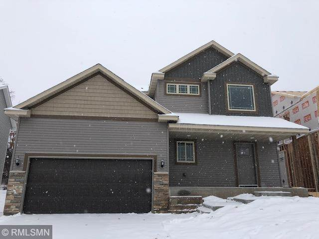 Cor Three North Commons Ramsey | Anoka County | MLS 5134840 | 7784 148th Lane NW Photo 1