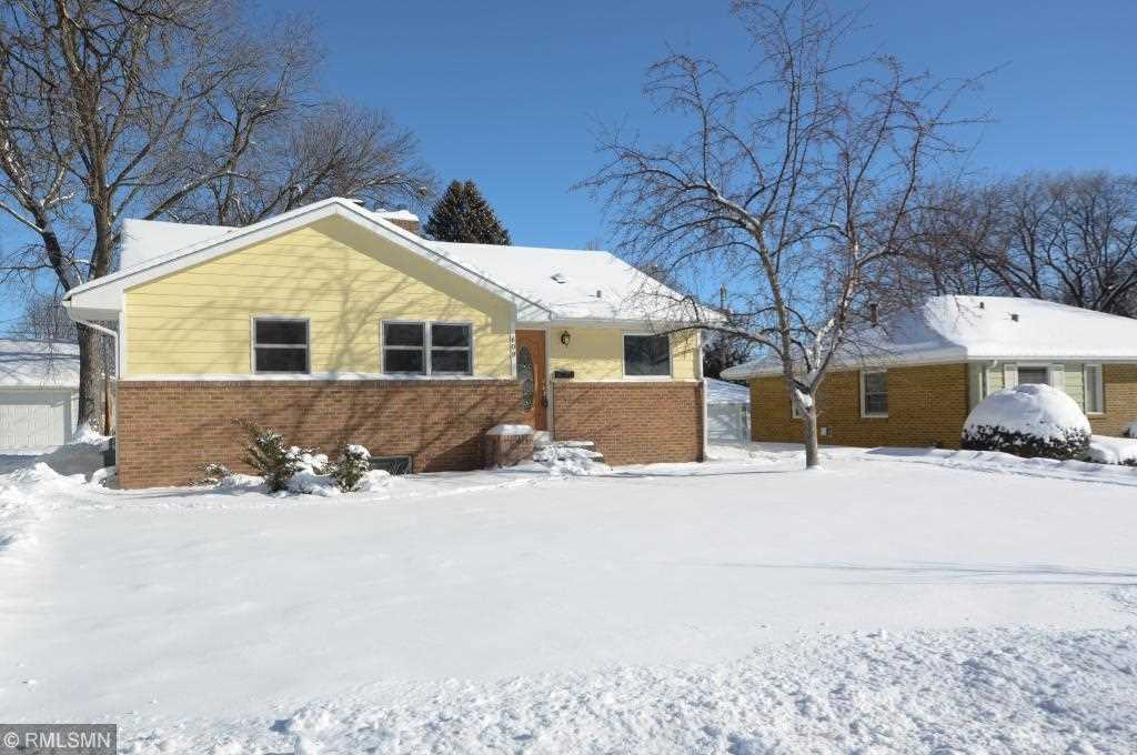 Park Valley Hopkins | Hennepin County | MLS 5142601 | 609 5th Avenue S Photo 1