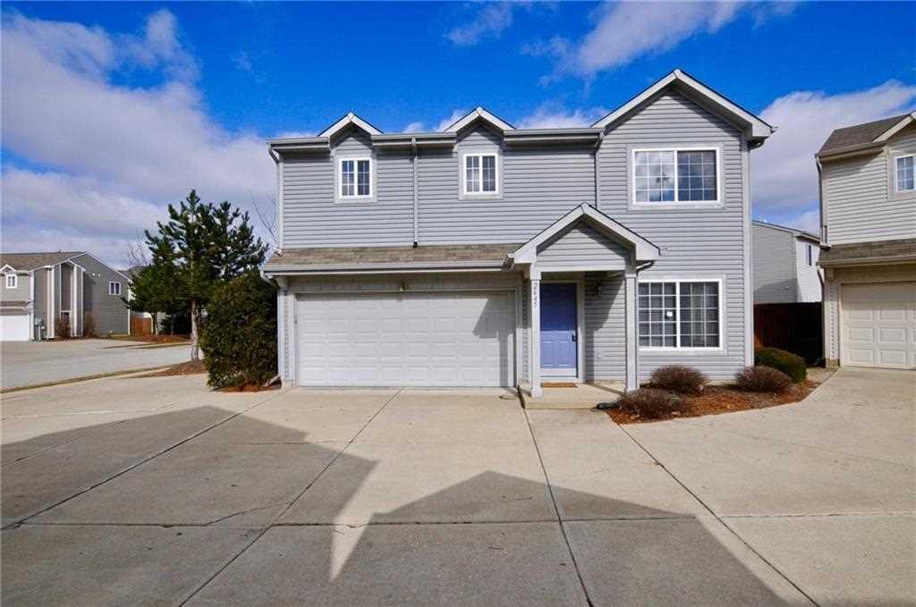 2645 Grand Fir Drive, Greenwood, IN 46143 | MLS #21618419 Photo 1