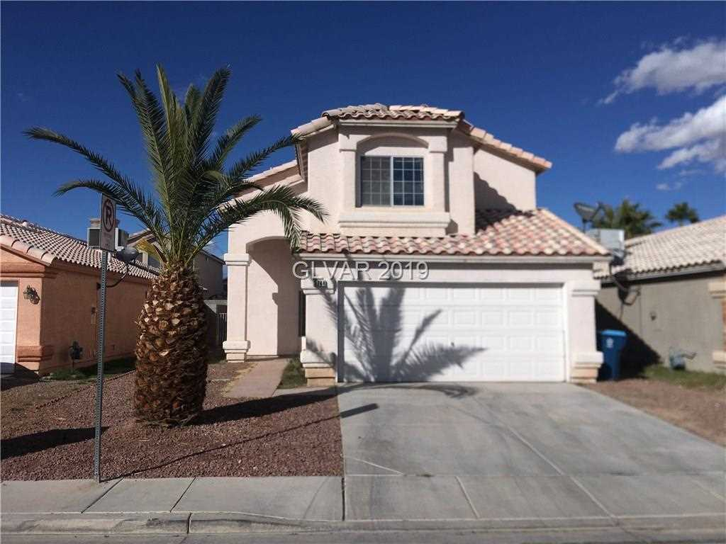 5744 Sandtrap Ct Las Vegas, NV 89142 | MLS 2069424 Photo 1