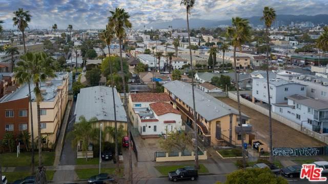 621 N Normandie Avenue, Los Angeles, CA 90004 | MLS #19432692  Photo 1